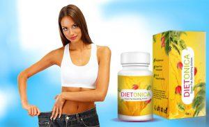 Dietonica - ดี ไหม - วิธี ใช้ - lazada
