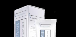 Normodermis - ส่วนผสม - ราคา เท่า ไหร่ - ในร้านขายยา