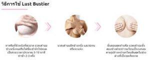 Lust Bustier - Lazada - สั่ง ซื้อ ได้ ที่ไหน - ฟอรัม