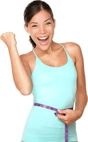 5 ดีการสูญเสียน้ำหนัก DIETS นั้นจริงๆทำงาน