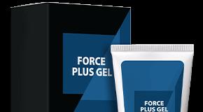 Force Plus Gel - ราคา - รีวิว - Thailand - ดี ไหม- ราคา เท่า ไหร่ - ของ แท้