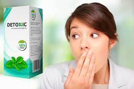 Detoxic - ผลกระทบ - ดี ไหม - ราคา