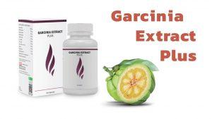 Garcinia Extract Plus 2 - ราคา - pantip - lazada
