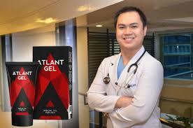 Atlant gel - วิธี ใช้ - ดี ไหม - ของ แท้